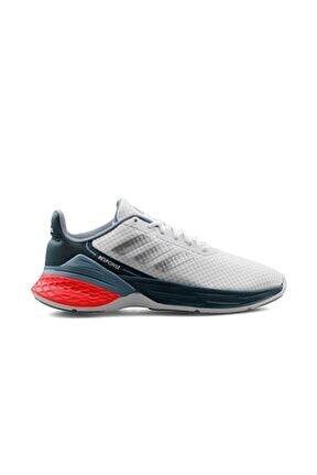 Kadın Koşu Ayakkabısı Beyaz Response Sr Fx3647