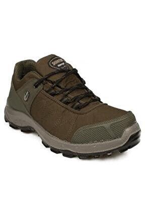 Erkek Yeşil Günlük Ayakkabı M1237ty