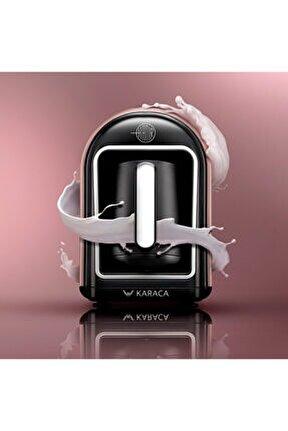 Hatır Mod Türk Kahve Makinesi Rosegold