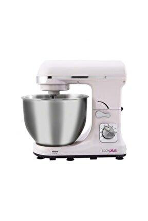 Quick Chef 1001 Mutfak Robotu Cream