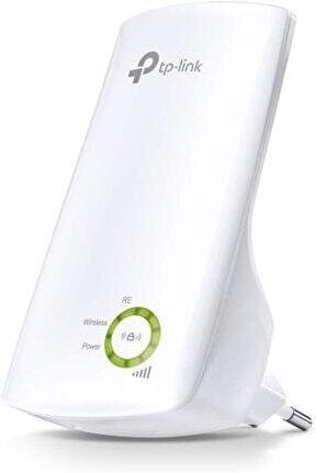 TL-WA854RE 300 Mbps N Kablosuz Kolay Kurulumlu Evrensel Menzil Genişletici