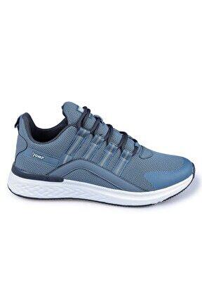 26483 Mavi Erkek Spor Ayakkabı