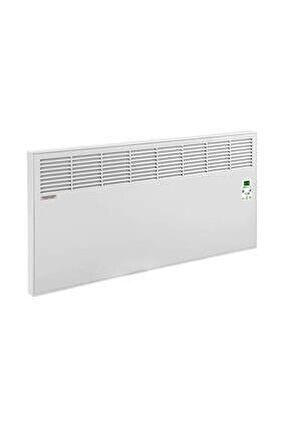 2500 Watt Beyaz Dijital Elektrikli Konvektör Isıtıcı Epk4590e25b
