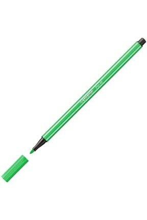 Stabılo Pen 68 Fosforlu Keçeli Kalem 68/033 Yeşil