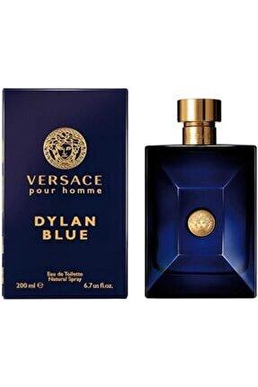 Dylan Blue Edt 200 ml Erkek Parfüm 8011003826490