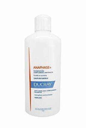 Anaphase Plus Saç Dökülmesine Karşı Şampuan 400 ml