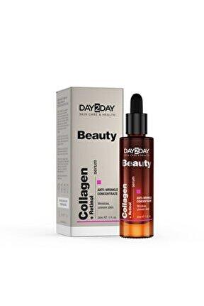 Beauty Collagen Retinol 30ml Serum