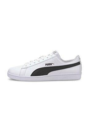 Up Tdp Siyah-beyaz Günlük Spor Ayakkabı(M)
