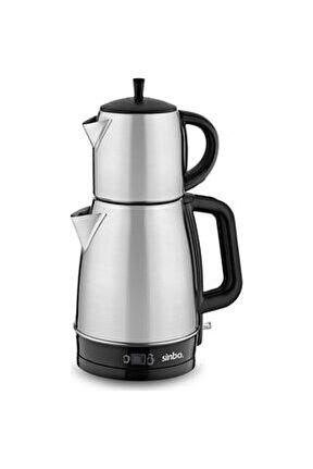 Stm-5827 2000 W Çay Seti (çay Makinesi) Çaycı