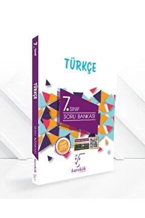 7.sınıf Türkçe Soru Bankası