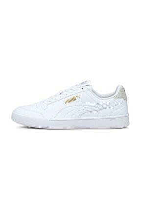 Shuffle Jr Beyaz Günlük Ayakkabı - 37568801