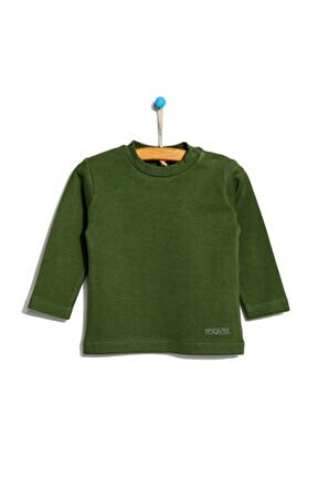Basic Interlok Sweatshirt