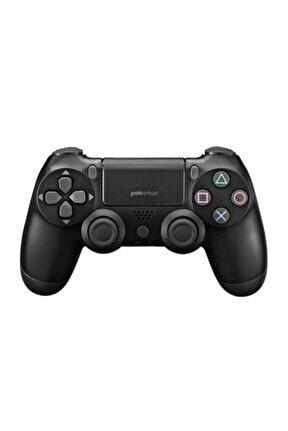 Kablosuz Ps4 Oyun Kolu Siyah Psg05