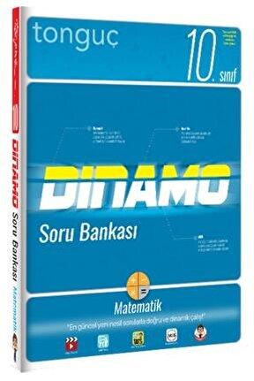 10. Sınıf Dinamo Matematik Soru Bankası