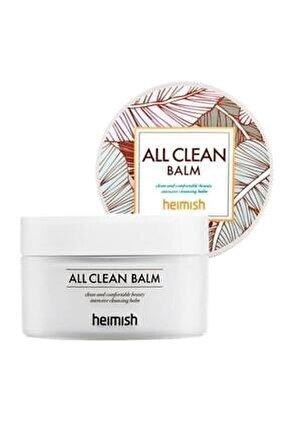 All Clean Balm - Makyaj Temizleme Balmı 120 ml