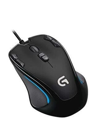 G300s 910-004346s Usb Optik Gaming Oyun Mouse