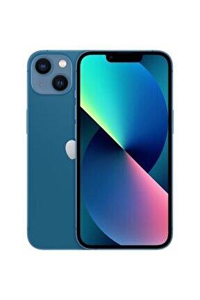 Iphone 13 512 Gb Mavi Cep Telefonu ( Türkiye Garantili)