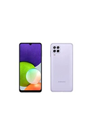 A225f Galaxy A22 64 Gb Violet Dualsım