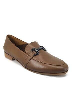 21983550 Günlük Ayakkabı Taba