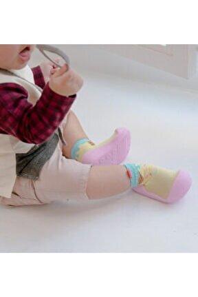 Icecream Barefoot Çocuk Ayakkabısı - Pembe
