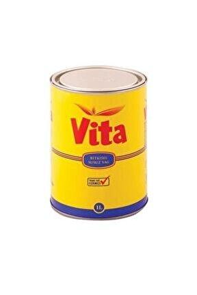 Susuz Margarin 1 Litre Teneke Kutu