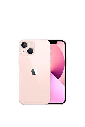 Iphone 13 Mini 512 Gb Pembe