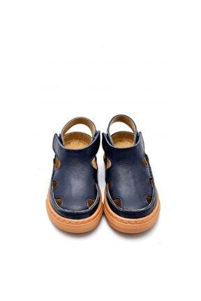 First Step Hakiki Deri Ilk Adım Ayakkabısı