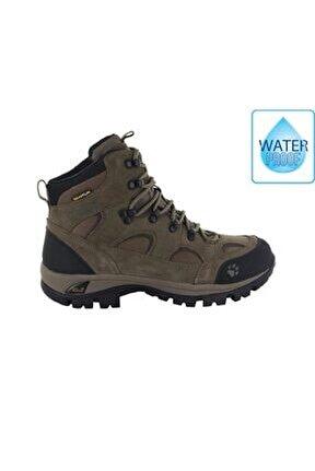 All Terrain Texapore Men Erkek Trekking Bot Ve Ayakkabısı 4003661-5116 Haki