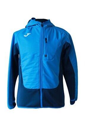 Jacket Trail Navy Royal Erkek Günlük Ceket 100711,3 Mavi