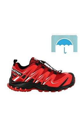 Xa Pro 3D Gtx® Erkek Trekking Bot Ve Ayakkabısı L37593300 Kırmızı