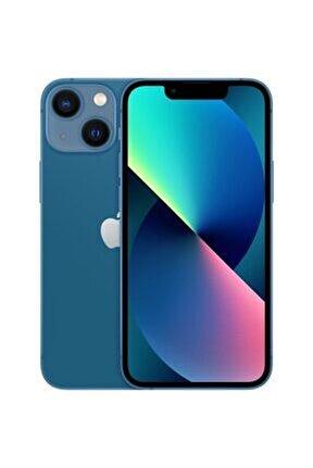 Iphone 13 Mini  512 Gb Mavi Cep Telefonu ( Türkiye Garantili)