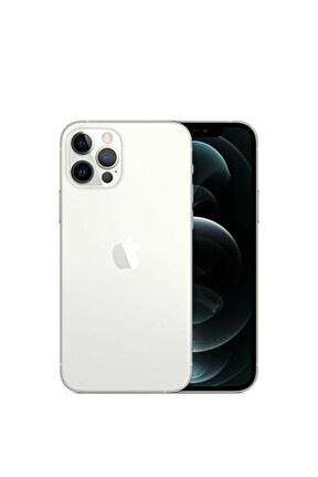 Iphone 12 Pro Max 256gb Gümüş Cep Telefonu Şarj Aleti ve Kulaklık Hariçtir