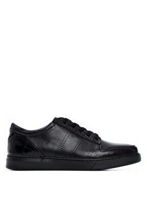 Erkek Derı Casual Ayakkabı 383 4644 Y21