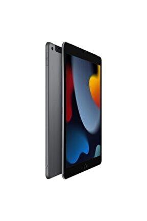 Ipad 9.nesil Yeni Ipad-256 Gb Wıfı-uzay Gri-10.2''retina Ekran Tablet