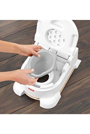 4'ü 1 Arada Eğitici Tuvalet