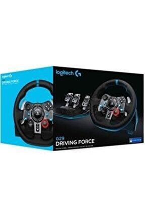 G29 Driving Force Yarış Direksiyonu