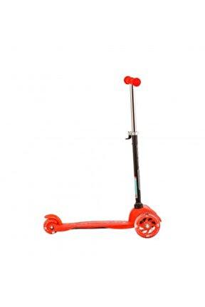 Mini Scooter Kırmızı