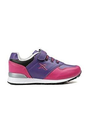6W Nova J Çocuk Ayakkabısı 1311066 Renkli