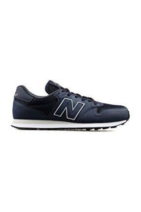 Gm500Twk Erkek Günlük Ayakkabı GM500TWK Siyah