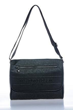 Us8735 Siyah Kadın Çapraz Çanta