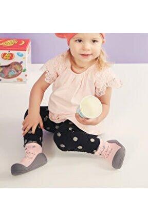 Cutie Barefoot Çocuk Ayakkabısı - Pembe
