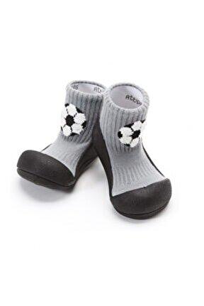 Sports Barefoot Çocuk Ayakkabısı - Gri