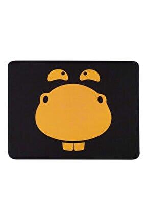 332s Sarı Gaming (oyun) Mousepad (400 X 300 X 3 Mm)