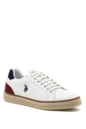 Eldorado 1pr Beyaz Erkek Sneaker