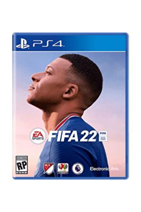 FIFA 22 PS4 Oyun