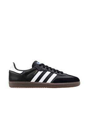 Samba Og Unisex Günlük Ayakkabı B75807 Siyah