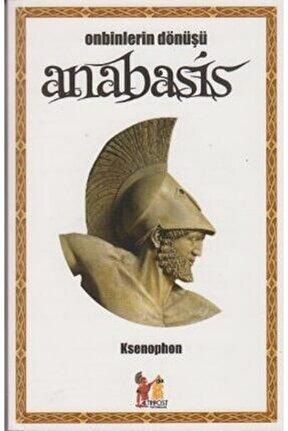 Anabasis  Onbinlerin Dönüşü Ksenophon