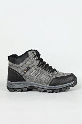 Outdoor Rahat Füme Unisex Spor Ayakkabı X6