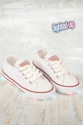 Beyaz Unisex Sneaker DXTRSCCKSX01
