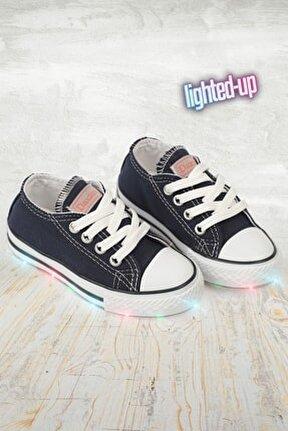 Lacivert Unisex Sneaker DXTRSCCKSX01